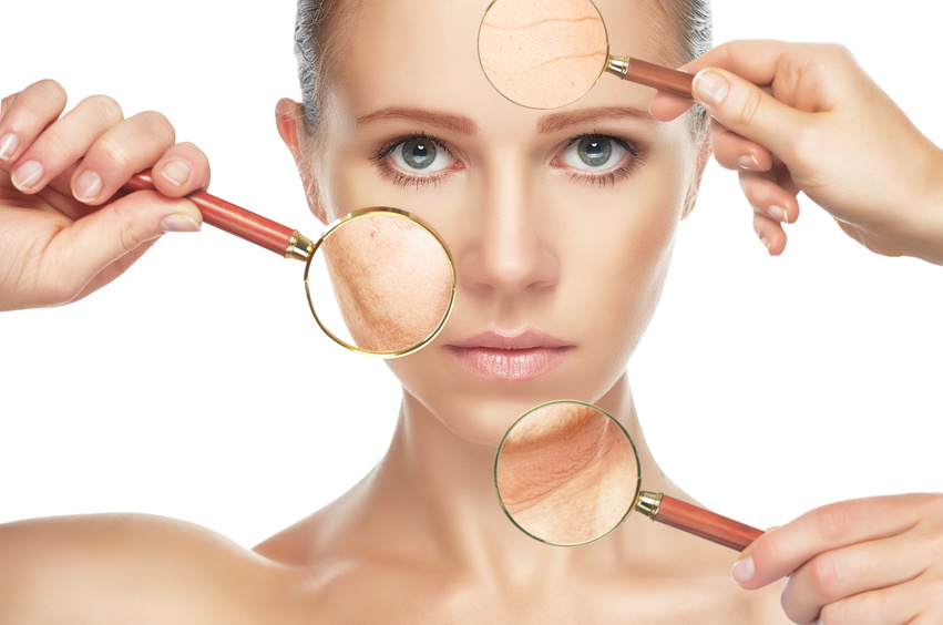 Cosmetic services at Madrona Dermatology