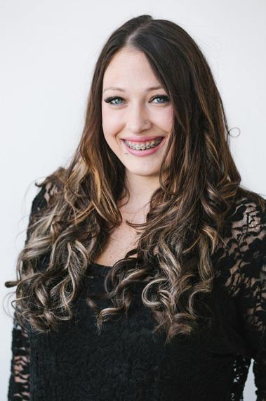 Ashley Larsen